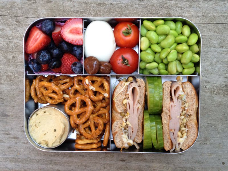 bento box cute meal prep